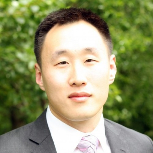 Christopher Jang, Ph.D